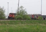 CN 7524 and CN 7501