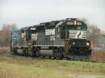 NS 238