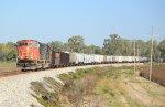 CN 5695 South