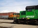 BNSF 7128, 2355