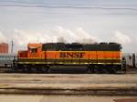 BNSF 2355