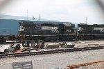 More GP38-2s