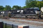 NS 2804 ex-BNSF/ATSF