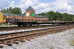 CW 1260 Jointed Rail Flatcar