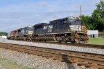 NS 1095 on NS 64G