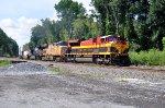 KCS 4030 on NS 220