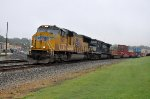 UP 5142 on NS 22N
