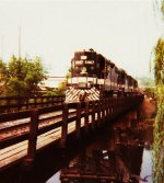 Pigeon River Bridge 1973 (1)