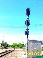 signal in ohio