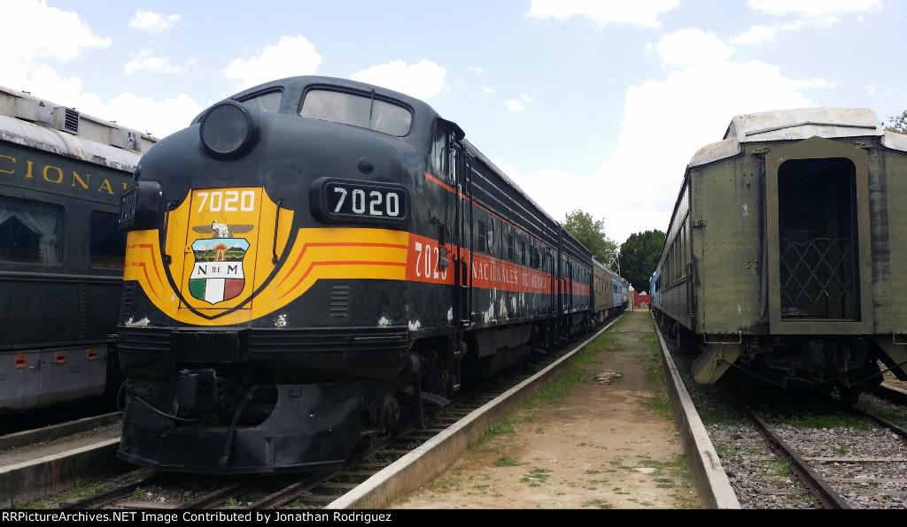 NDEM 7020