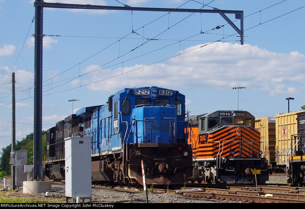 PN 8212 & 5342