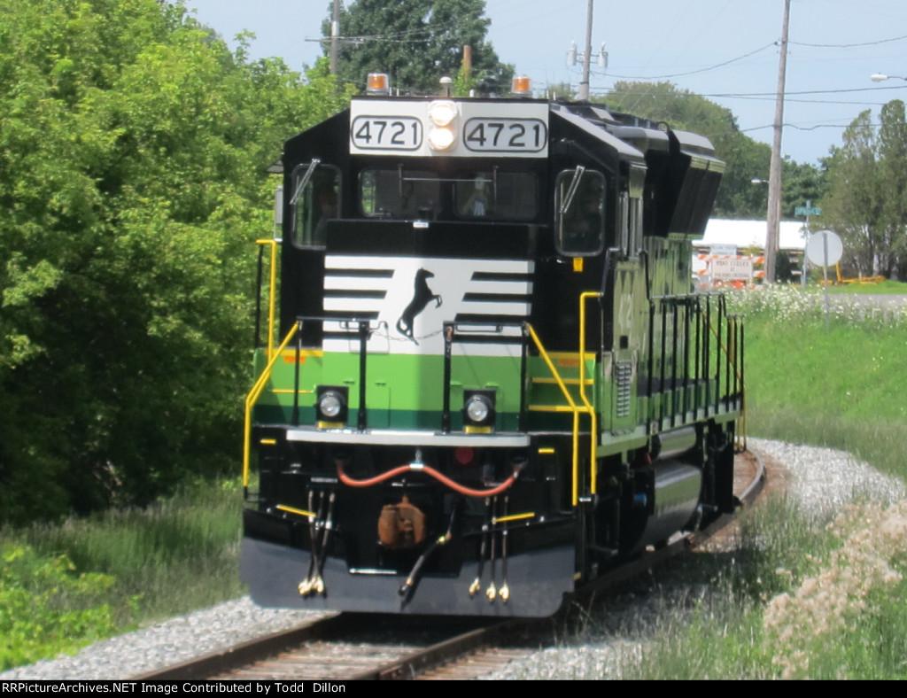 NS 4721