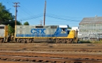 CSX 2276