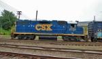 CSX 2733