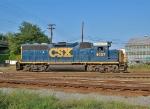 CSX 4407