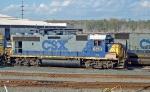 CSX 6118