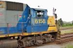 CSX 6158