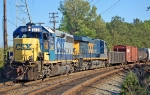 CSX 6160