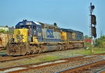 CSX 8064
