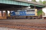 CSX 8091