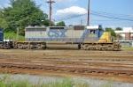 CSX 8194