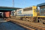 CSX 8531