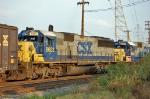 Former SCL engine
