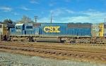 CSX 8675