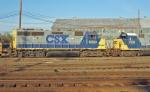CSX 6029