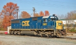 Another former Conrail