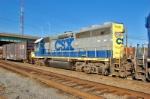 CSX 6392