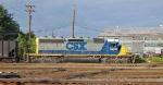 CSX 8256