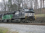 NS 8929 On the 112