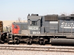 HLCX 6158