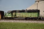 BNSF 3148