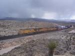 UP 5480 at Cima