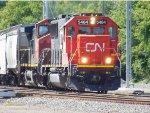 Customs Cleared - CN 5484