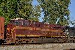 NS 8102 East
