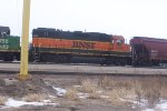 BNSF 2300