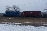 GMTX 2271 & HLCX 1054