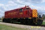 USAX 4636
