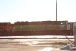 BNSF 1428