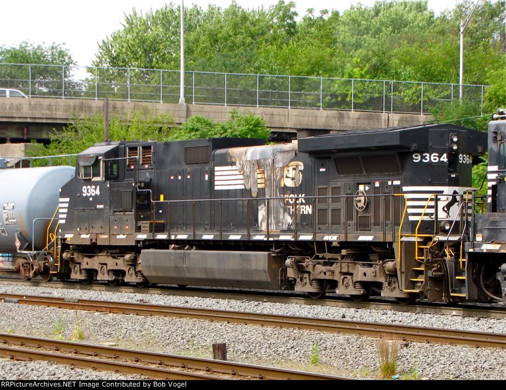 NS 9364