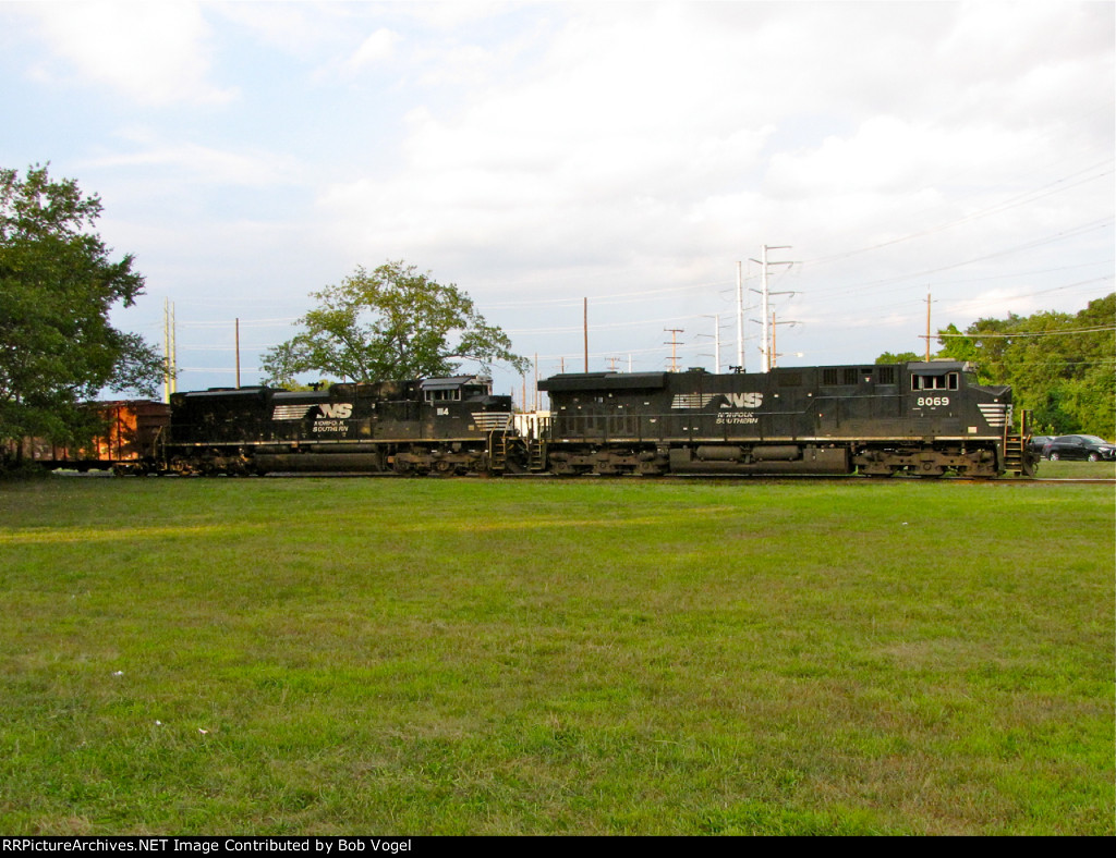 NS 8069 and 1114