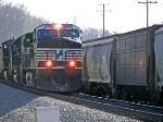 NS 9783 Train # 890