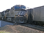 NS 9783 Train #890
