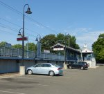 SLE Clinton Station