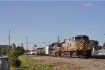 CREX 1203 On NS 177 Eastbound