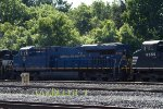 """NS8103 """"Norfolk and Western"""". NS9180 and NS9555"""