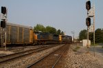 CXS4839 and CSX7825